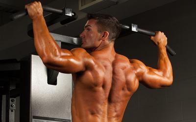 背肌完美训练计划