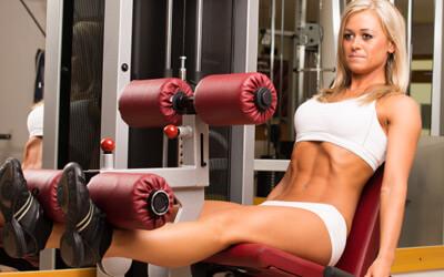 器械锻炼方法图解